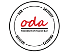 oda restaurant and brewery logo